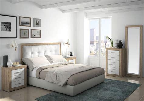 Dormitorios de matrimonio – Muebles Mary