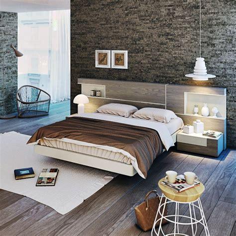 Dormitorios De Matrimonios Modernos. Trendy El Mueble ...