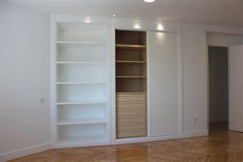 Dormitorios Habitaciones De Matrimonio Armarios Mesitas ...