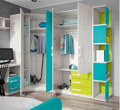 Dormitorios Juveniles: Cómo acertar con la habitación de ...