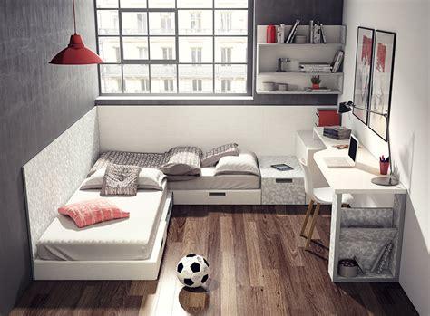 Dormitorios juveniles llenos de ideas: que empiece la ...