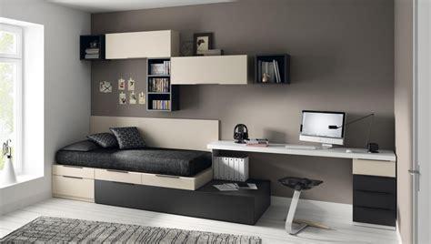 Dormitorios Juveniles Modernos | Fábrica de Muebles JJP