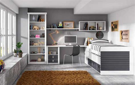 Dormitorios Juveniles   Muebles Los Pedroches