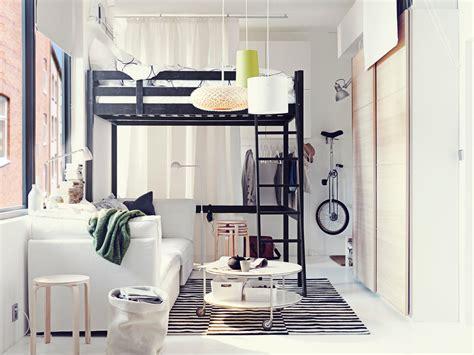 Dormitorios juveniles para espacio pequeño - Dormitorios ...