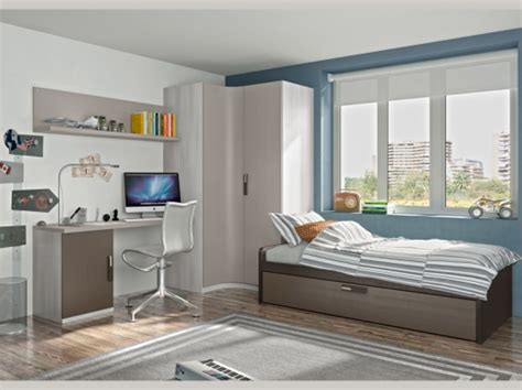 Dormitorios Juveniles TEAM, Dormitorios Juveniles Muebles ...