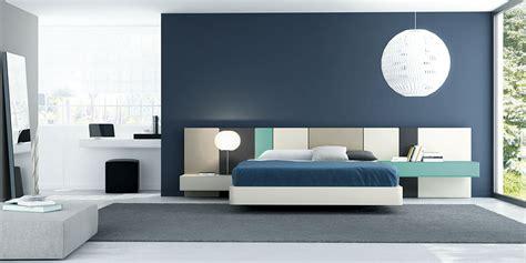 Dormitorios modernos en Zaragoza | Barbed