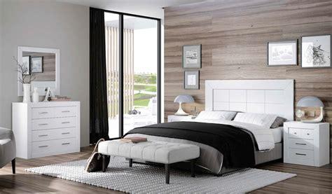 Dormitorios modernos matrimonio, Tienda online muebles ...