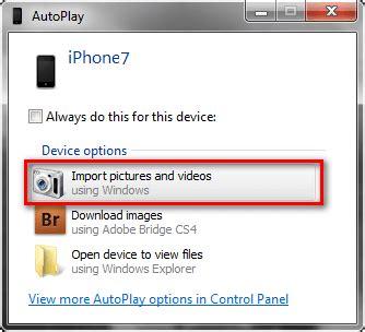 Dos manera de transferir fotos del iPhone al PC con ...