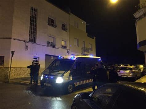 Dos muertos por un tiroteo en plena calle en Terrassa