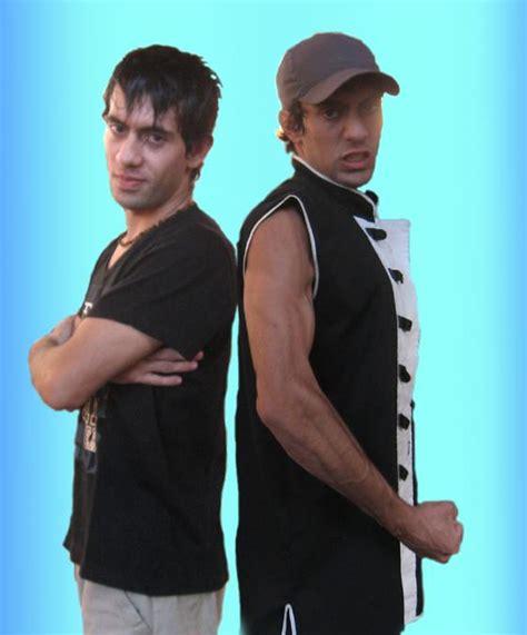 Dos Persona En Una: Nicolás & Nickkoshu   Doble Karma