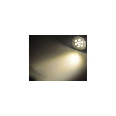 Downlight led 7w, foco led, aro empotrable - Focos de Leds