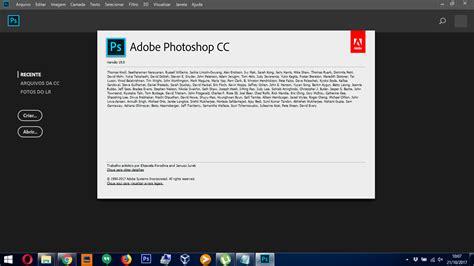 Download Adobe Photoshop CC 2018 + Crack PT-BR Completo ...