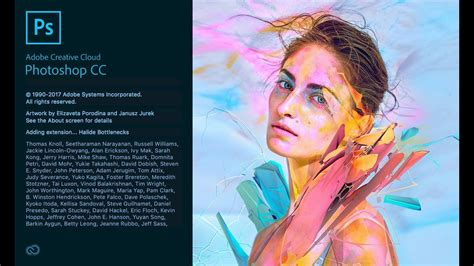 Download adobe Photoshop CC 2018 For MacOS & Windows -Link ...