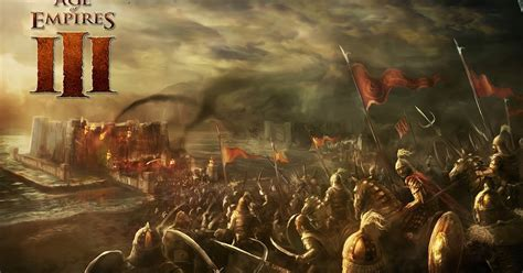 Download Age Of Empires 3 For PC Highly Compressed ...