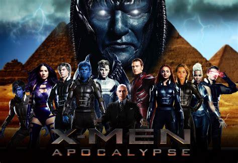 Download Apocalypse X Men Wallpaper Gallery
