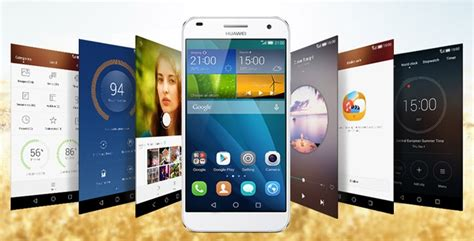 Download Ascend G7 B256 Android 4.4.4 KitKat Firmware ...