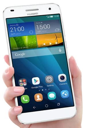 Download Ascend G7 (G760) B257 Android 4.4.4 Firmware ...