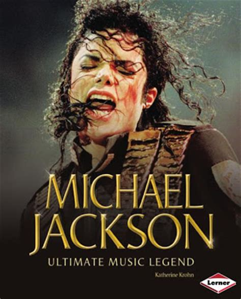 Download Biography of Michael Jackson   Ultimate Music Legend
