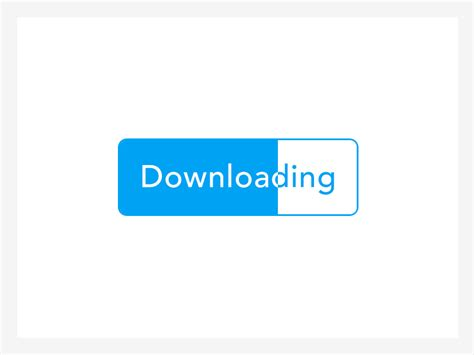 Download Button Gif | Progress bar