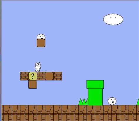 Download Cat Mario 1.0