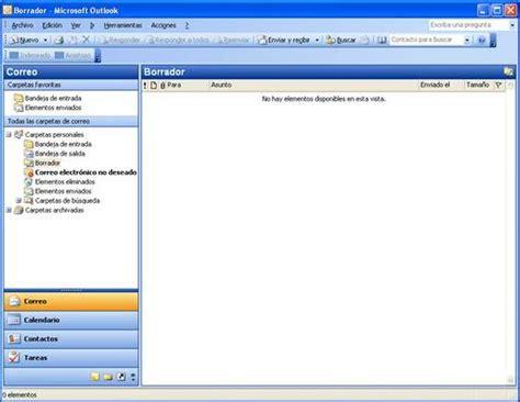 Download Configuracion Correo Terra Microsoft Outlook ...