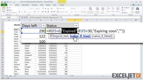 Download Convert Birthdate To Age | Gantt Chart Excel Template