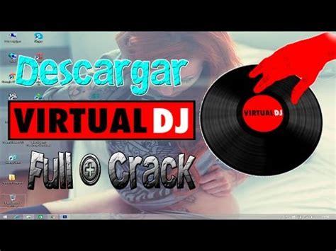Download Descargar Virtual DJ 8 Pro Full Crack 2018 [MEGA ...