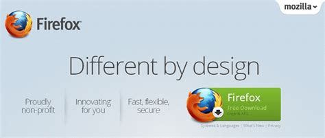 Download Firefox 21 for Windows 7 and XP