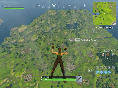 Download Fortnite Battle Royale APK latest for android