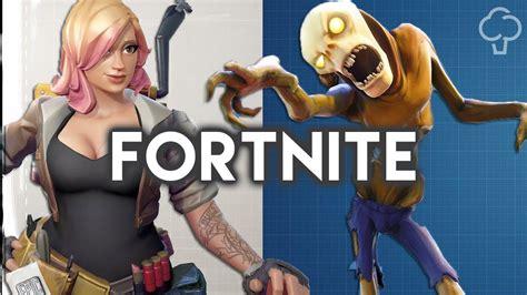 Download   Fortnite Battle Royale