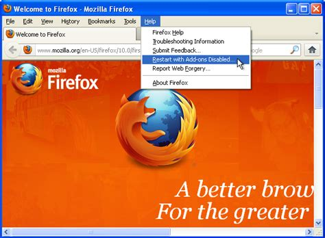 Download free Mozilla Firefox for Windows XP  32bit / 64bit