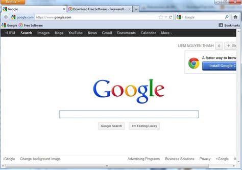 Download Free Software: Mozilla Firefox Beta 5 Latest ...