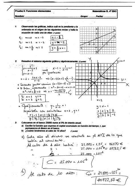 Download free software Solucionario Matematicas 3 Eso ...