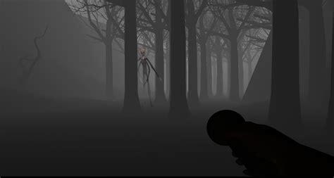 Download Game PC: Slender Man ( 8 Maps)