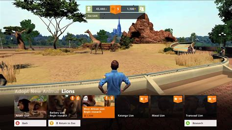 Download Game Zoo Tycoon Ultimate Animal Collection Full ...