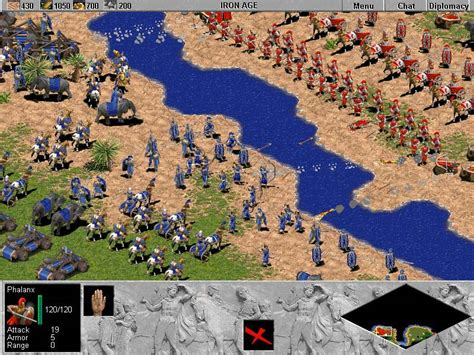 Download Games Age of Empires 1 Full Version (PC/RIP) For ...