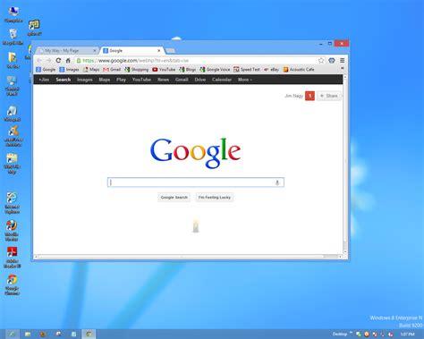 Download Google Chrome For Windows 10 2016