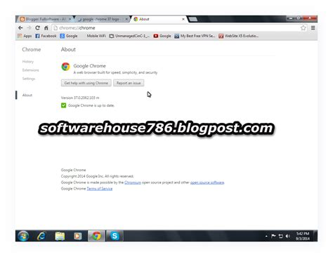 Download Google Chrome For Windows 7 Free