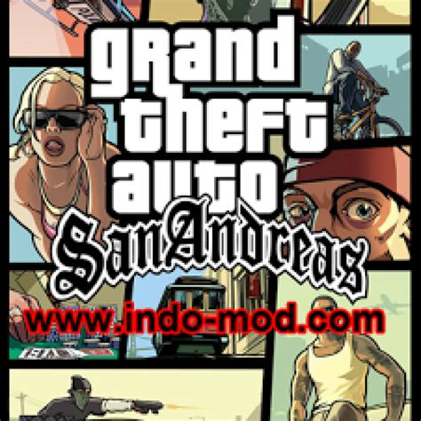 Download GTA San Andreas Full Version Dan RIP Version ...