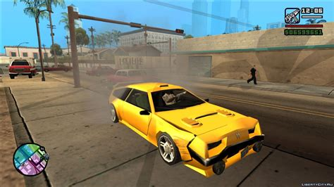 Download Gta San Andreas Patch 7.00 free   hardfile