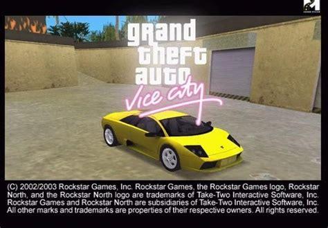 Download GTA Vice City PC Game Full Version ~ Earn money ...