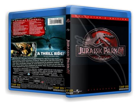 Download Jurassic Park III 2001 BRRip 720p x264 AC3 ...
