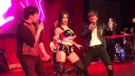 Download Mau Y Ricky Karol G Mi Mala Official Video MP3 ...