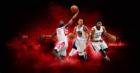 Download NBA 2K18 App: NBA 2K18 For Android Free Download