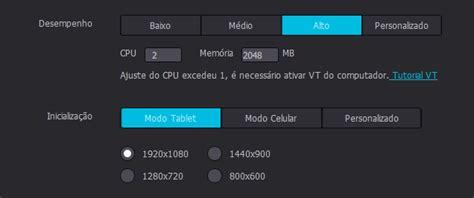 Download Nox Player Emulador Android para PC - Eu Sou Android