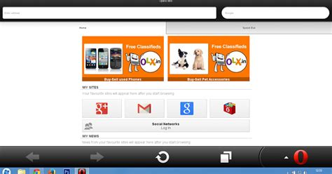 Download Opera Mini Browser For Pc Free - Unbound