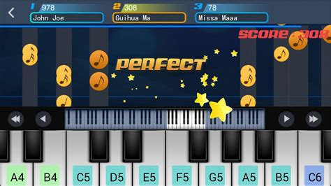 Download Perfect Piano Android App for PC/ Perfect Piano ...