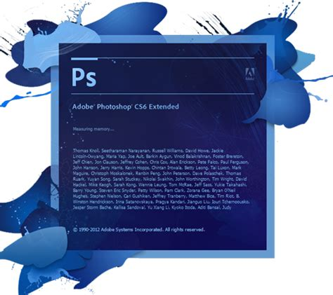 Download Photoshop Cs6 Full Crack  torrent  | GrifGrofGruf