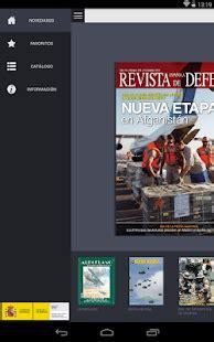 Download Revistas de Defensa APK to PC | Download Android ...