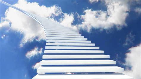 Download Stairway To Heaven | Gantt Chart Excel Template
